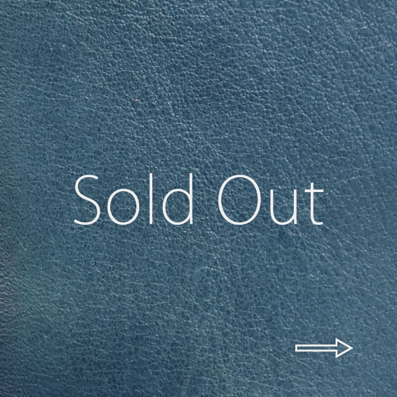 Sold Out→