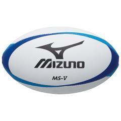 mizuno【日本ラグビーフットボール協会 公認球】ラグビーボールMS-V(5号球)