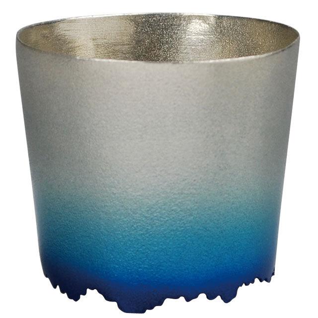 《シキカラーズ_ロックカップ》SHIKICOLORS Iceblue Rock Cup
