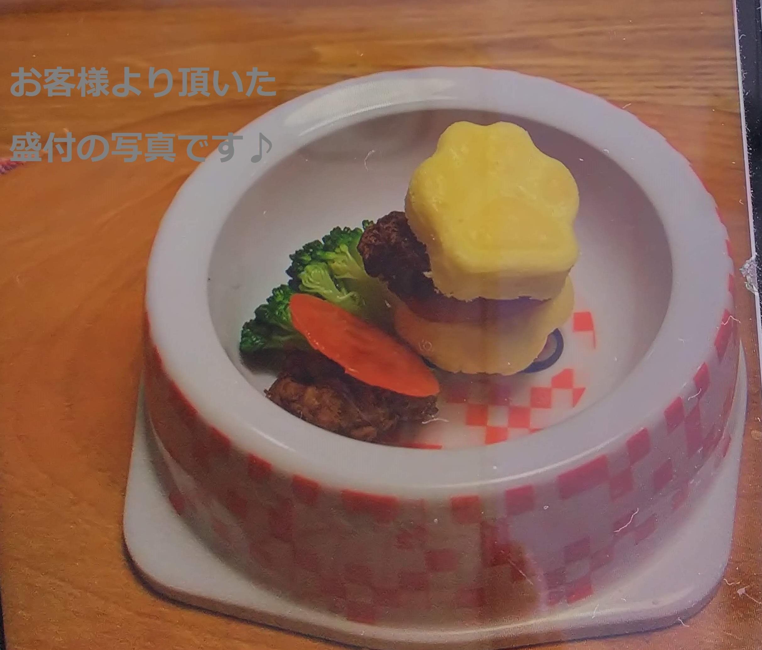 信州わんわんジャーキー オリジナル 冷凍鹿肉100% わんこハンバーガー (20g×4個入り)  米粉使用 無添加