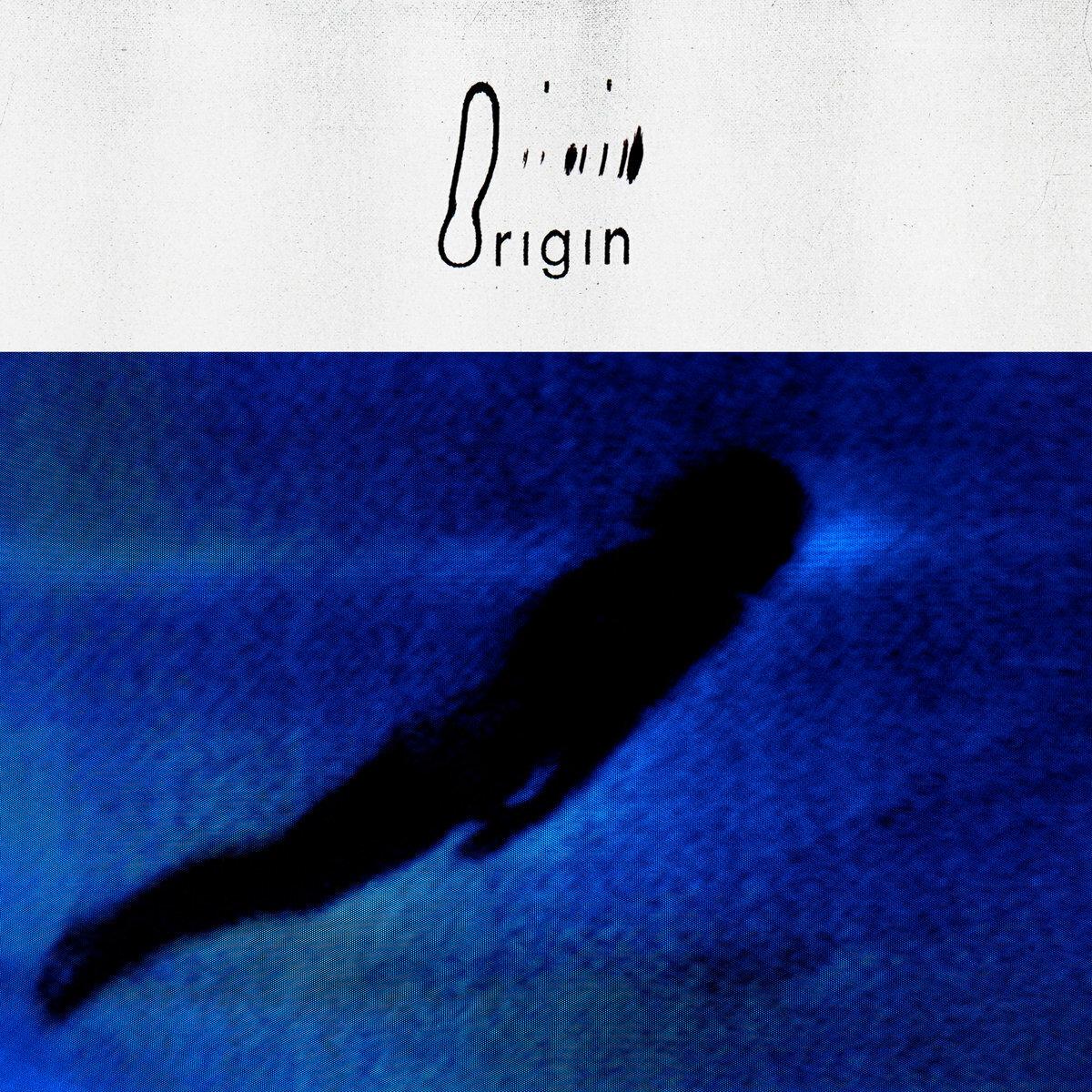 Jordan Rakei / Origin(Ltd LP)
