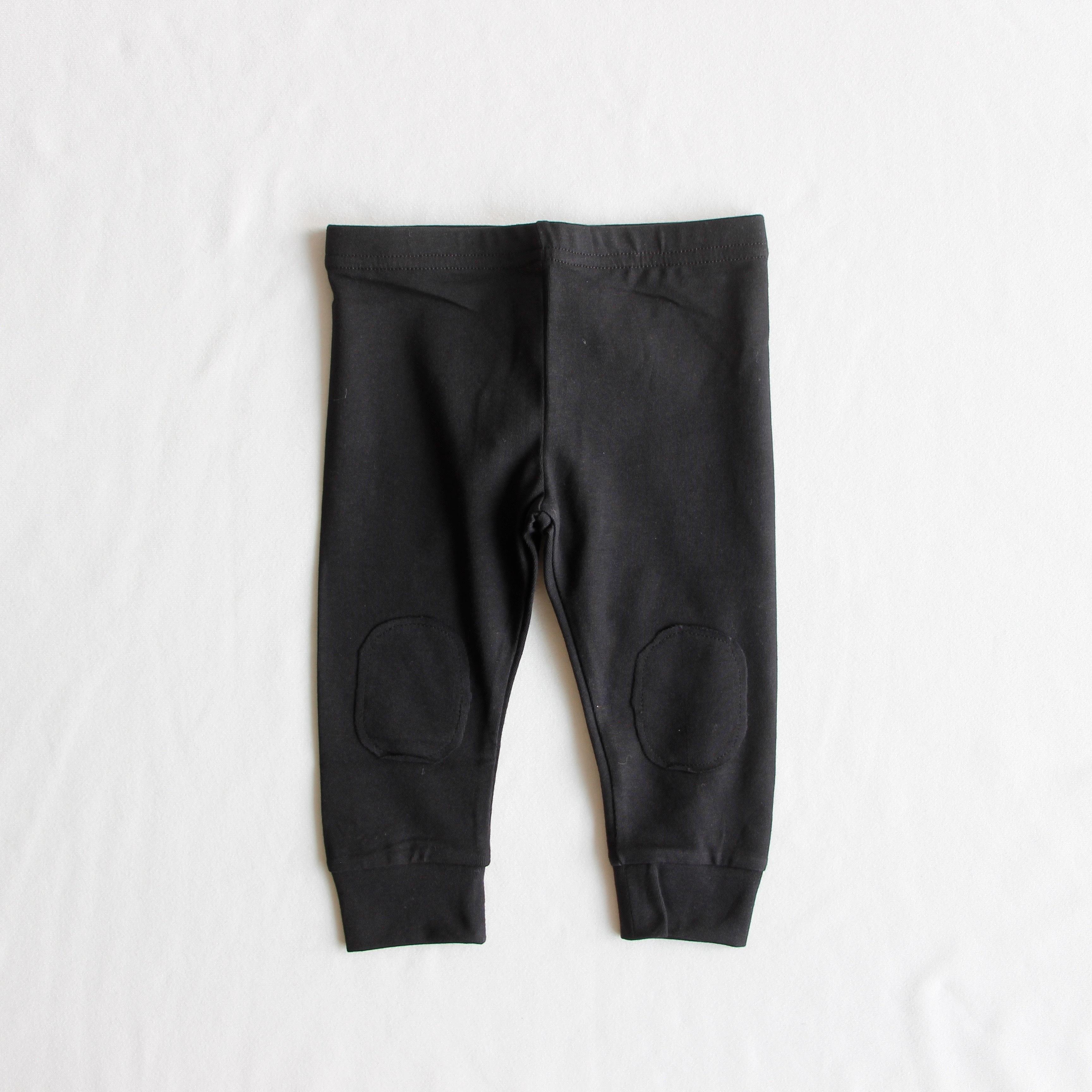 《MINGO.》Legging / black