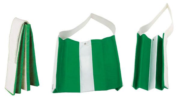ORIORI 02 緑