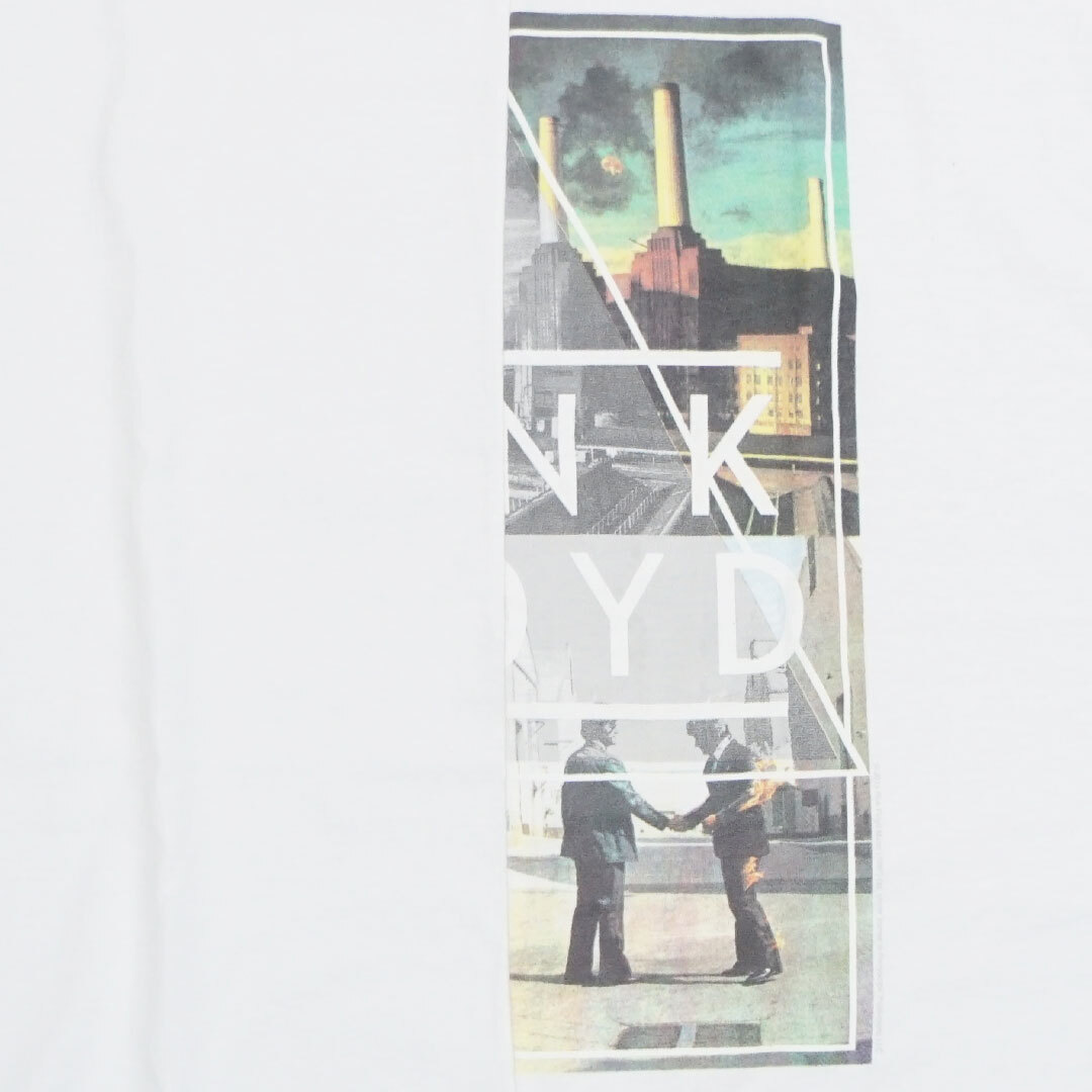 THRIFTY LOOK スリフティールック TWINS MIX TEE ツインズミックスTEE (品番thrifty-001)