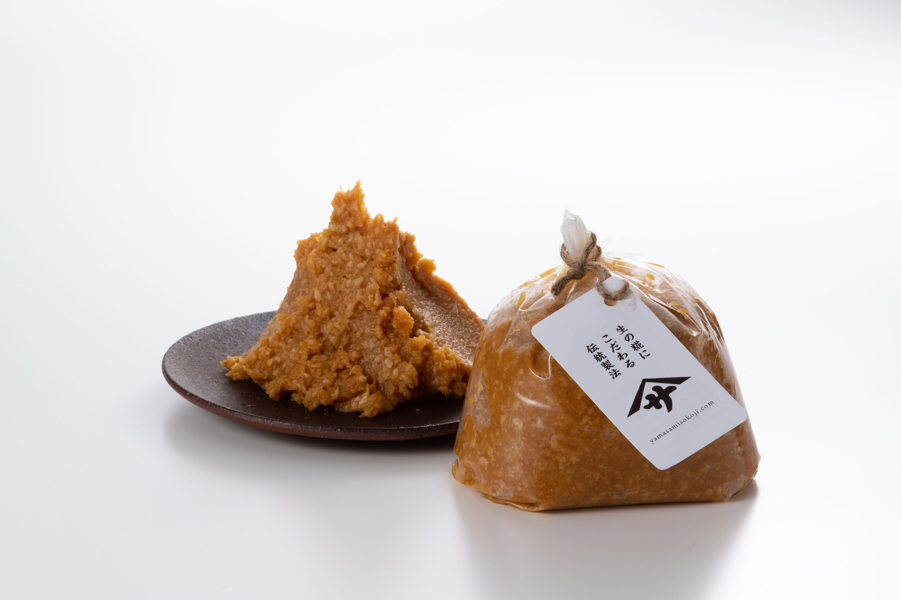 あゆりの味噌(量り売り)1kg~