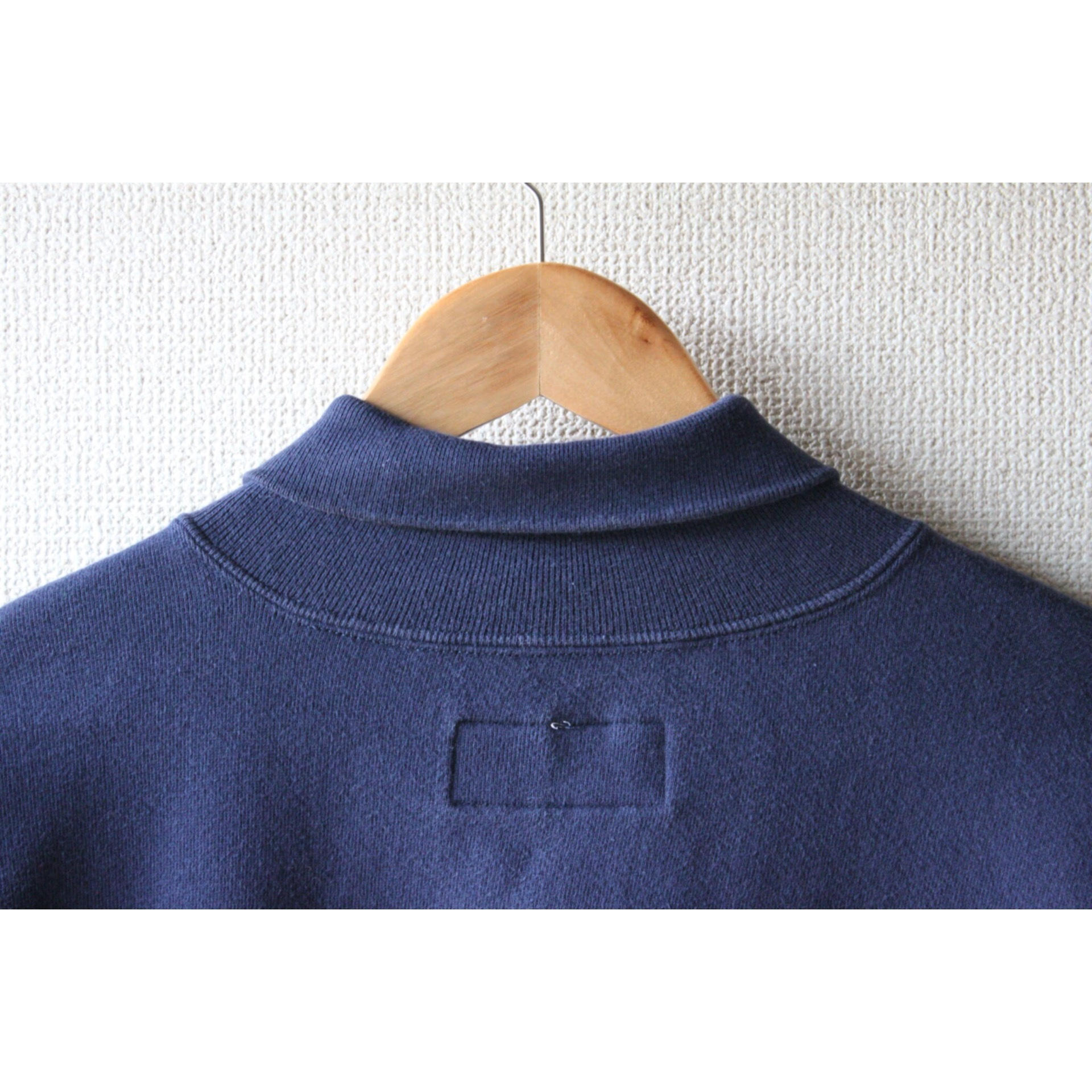 Vintage MICHIGAN turtleneck sweater