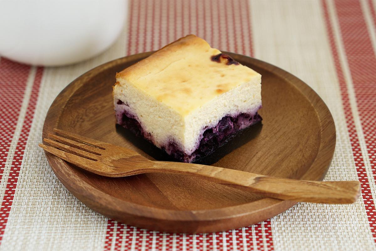 チーズケーキ(ミックスベリー)
