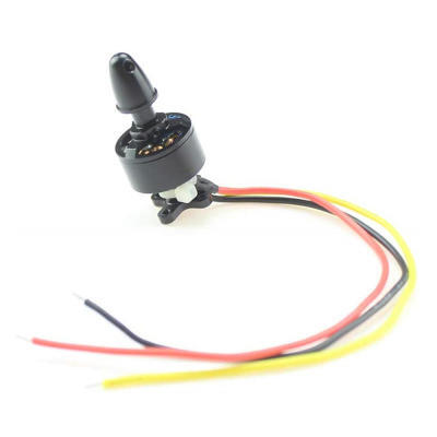 ◆XK X450 フロント反転モーター X450.0009  赤・青・黒線