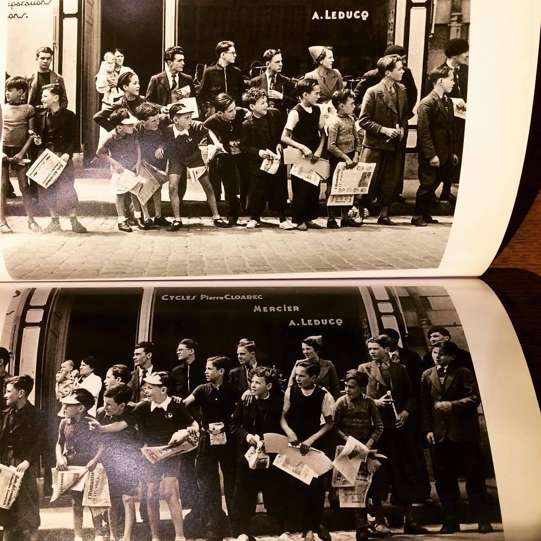 ロバート・キャパ写真集「Robert Capa (Photofile)」 - 画像3