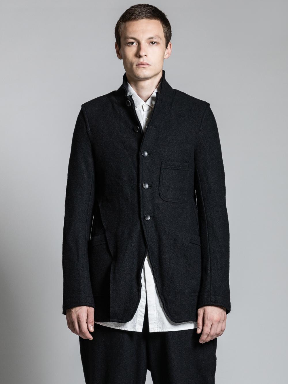 VI-2946-06 / 縮絨ウール ジャケット