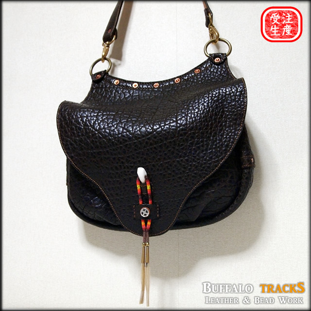 Leather Bag / LSB-003