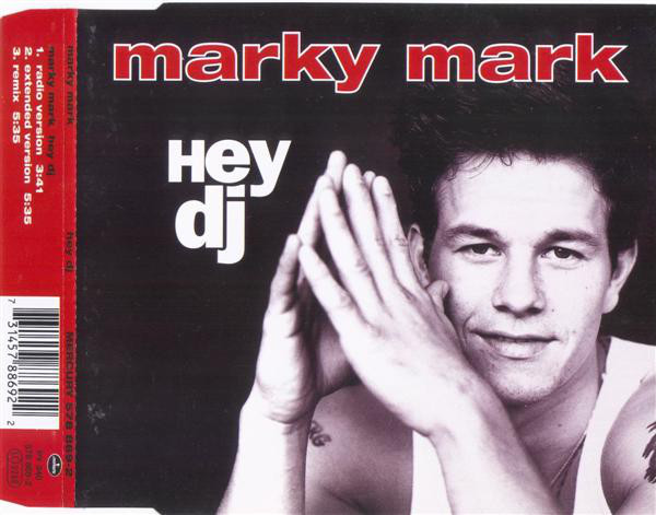 Marky Mark - Hey DJ