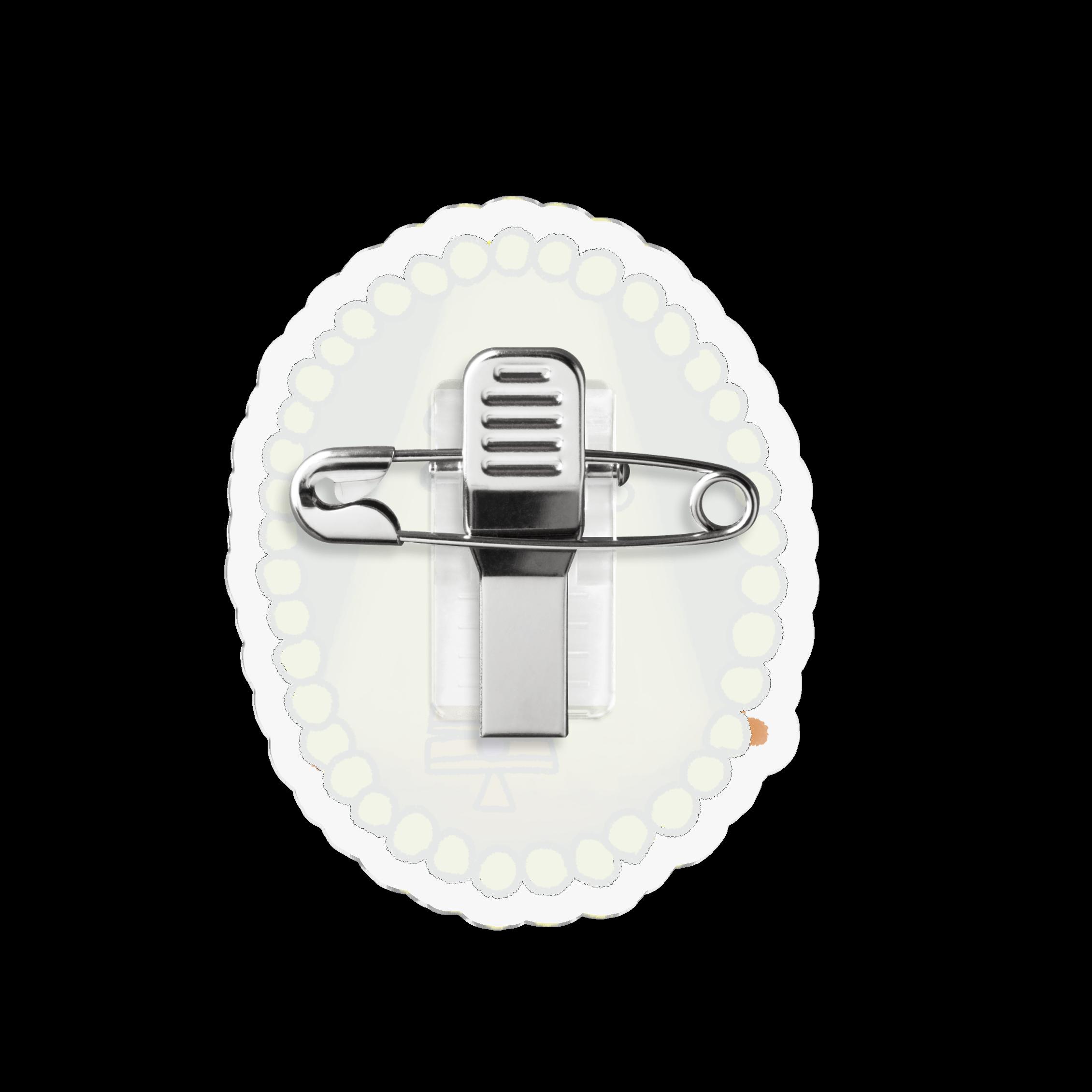 アクリルバッジ|サーカスブローチ(ジャグリング)