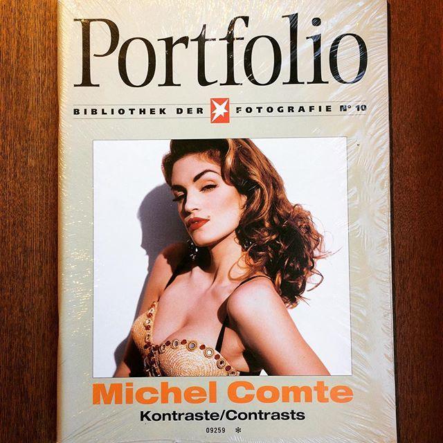 写真集「Michel Comte (Stern Portfolio)」 - 画像1