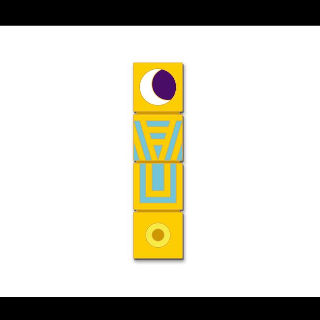 【Monument Valley(モニュメント・バレー) 】トーテム・ピンズ - 画像1