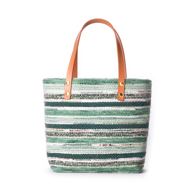Bag / Green × Light green : 9005