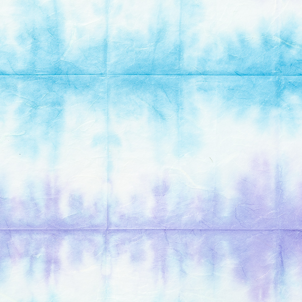 楮6匁 雲竜紙 板締め No.22