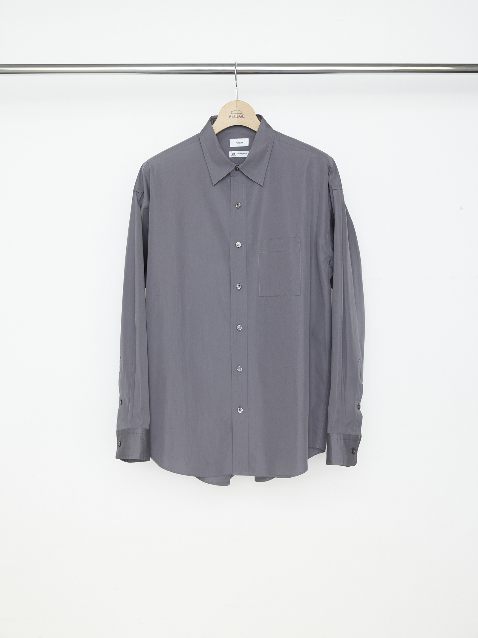 Standard Shirt - GRAY