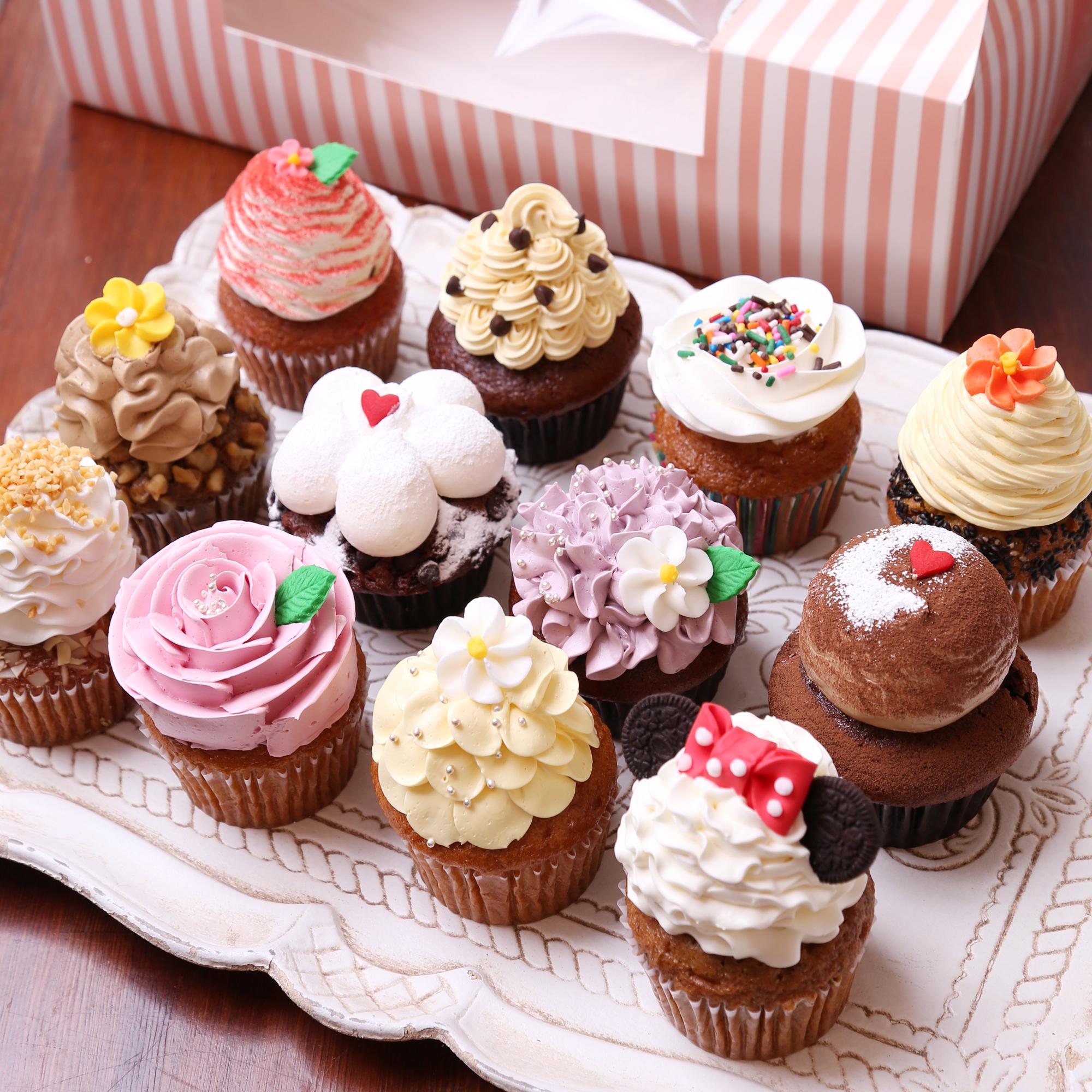ケーキ カップ