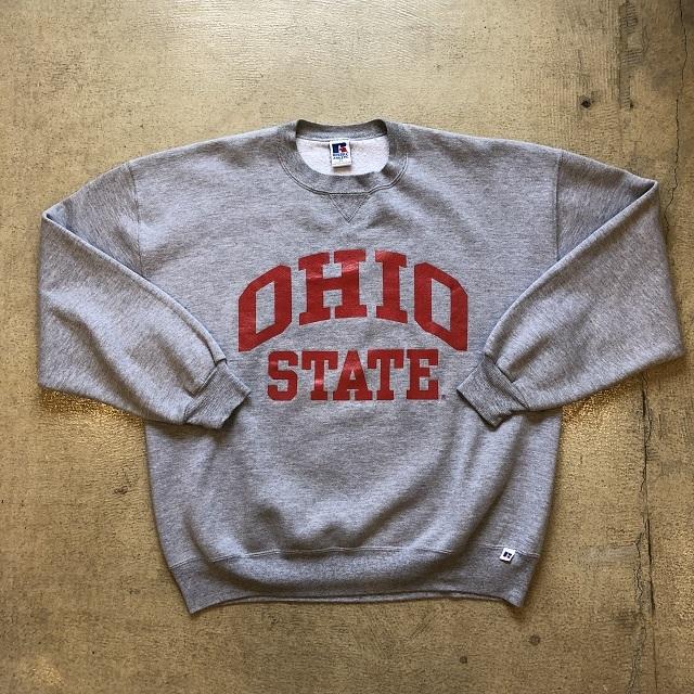 Ohaio State Print Sweat #TP-162