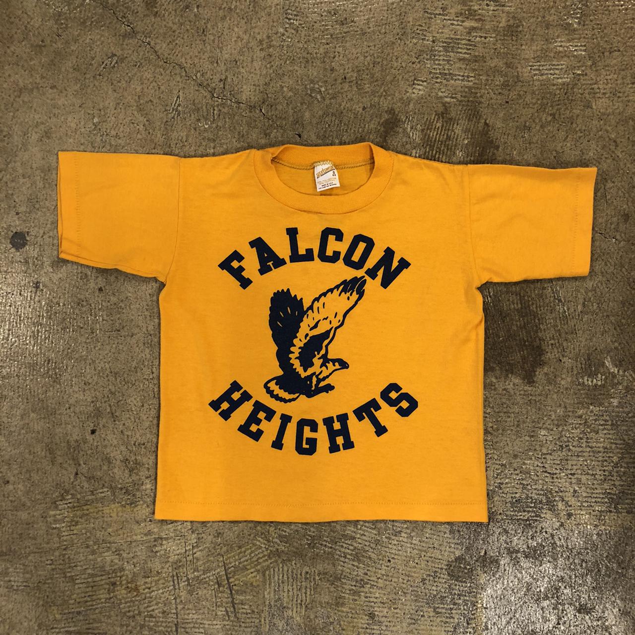 Falcon Heights Print Tee ¥3,200+tax