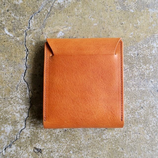 「FUTATSUORI」Italy Leather Wallet