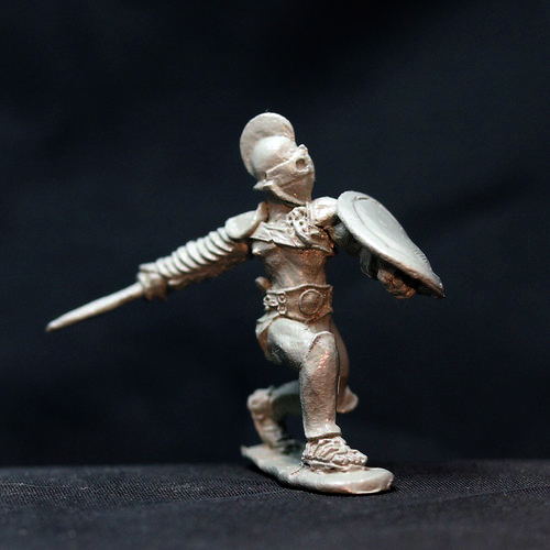 連邦の剣闘士 v1 - 画像2