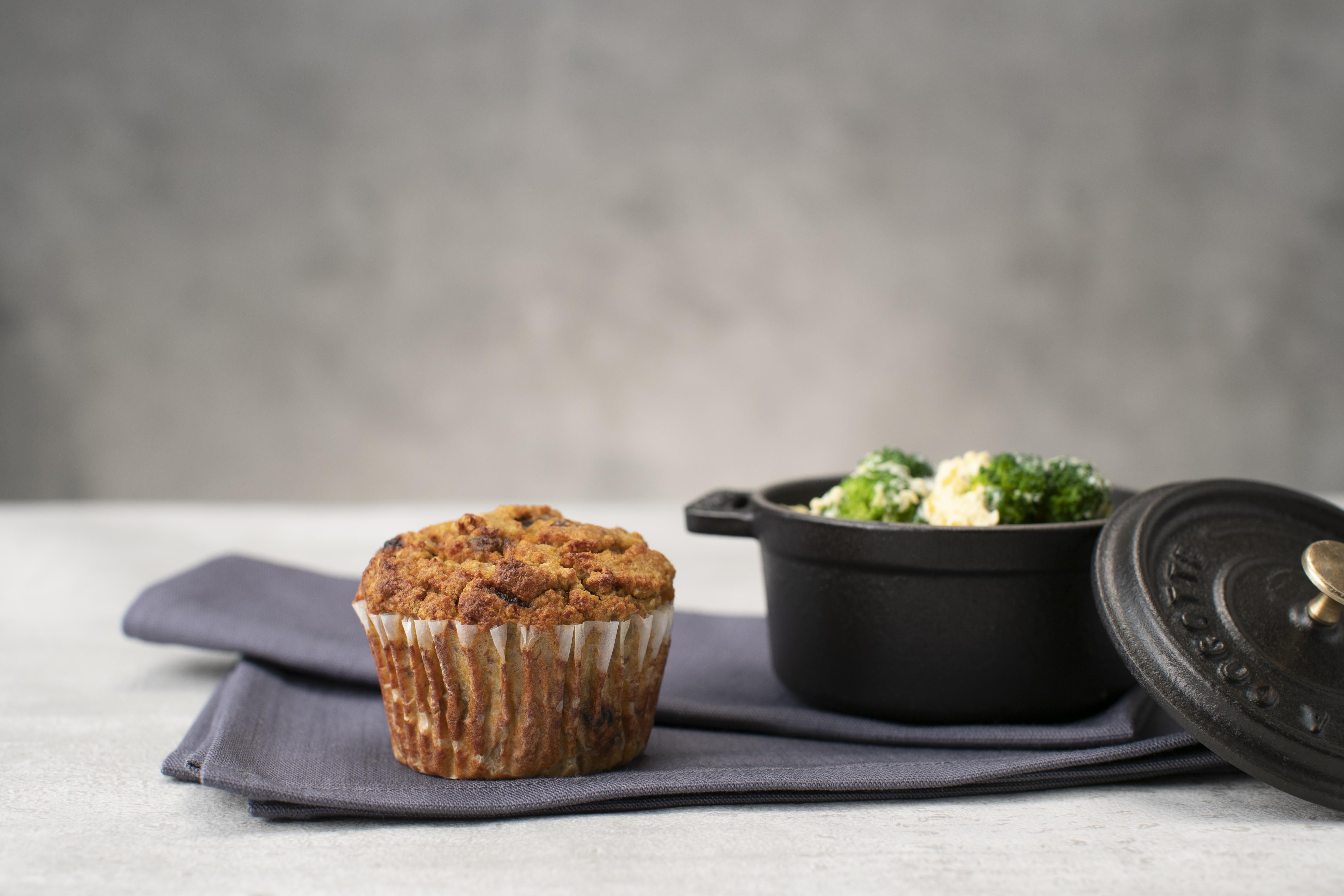 【栄養学から考えるバランスミールキッド】Sugar Detoxお野菜たっぷり満足スープとデザートセット(お試し)