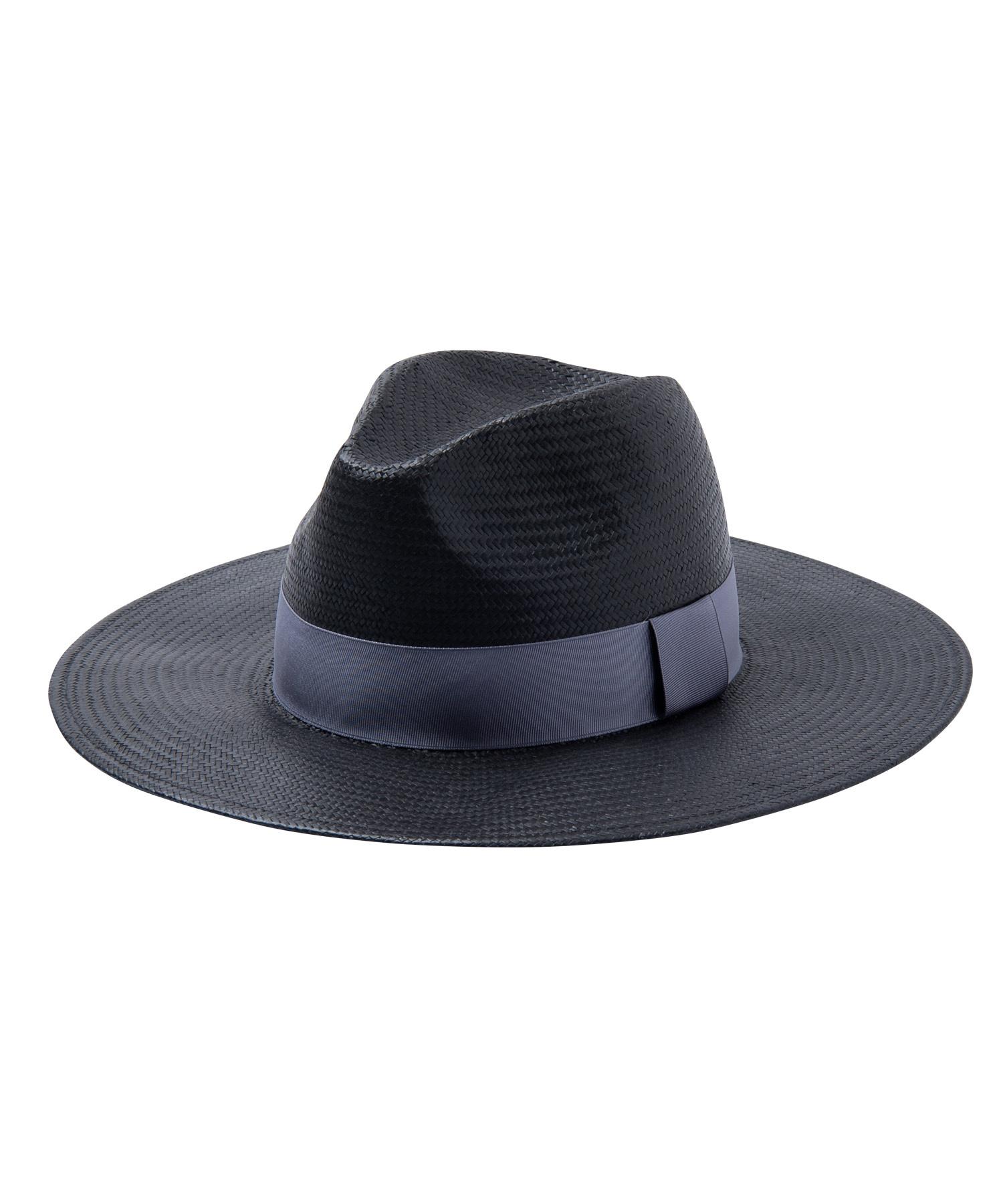 LONG BRIM PAPER HAT[REH062]