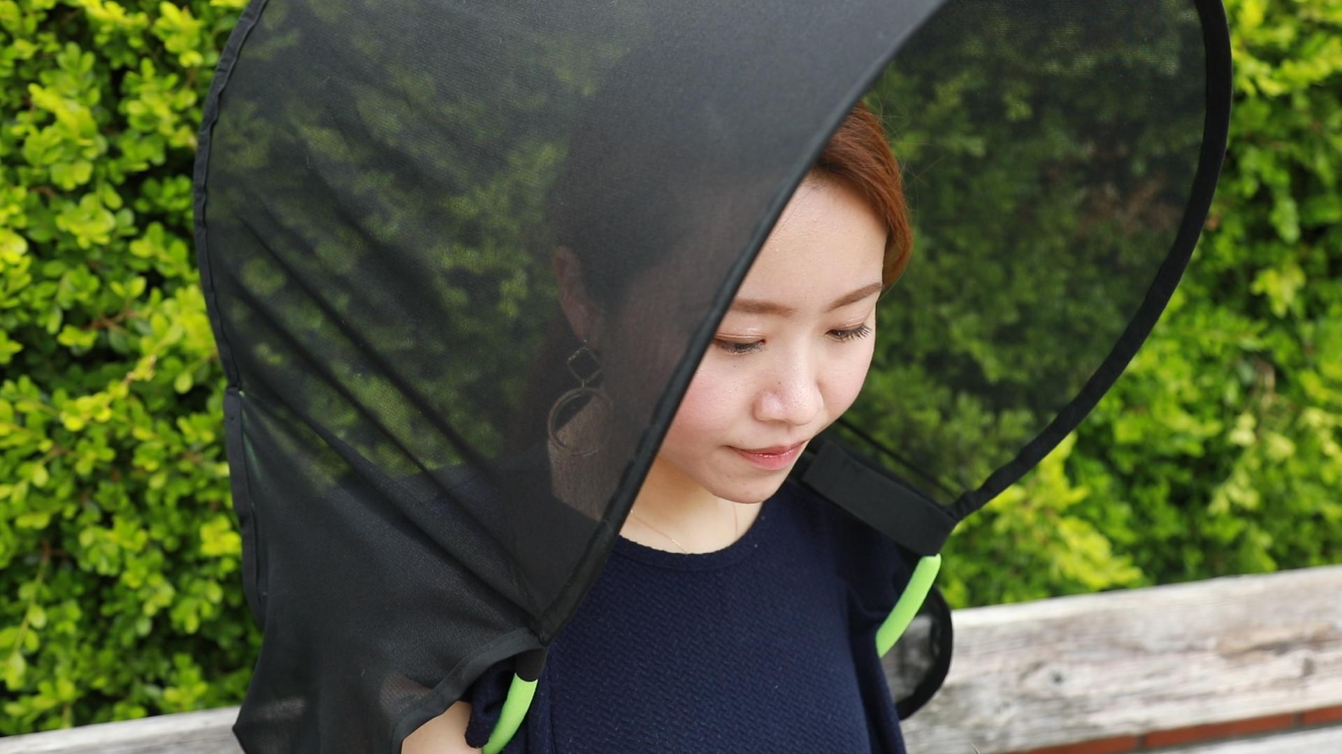 かさまる ベーシック 黒 マタニティ【ka-004B】
