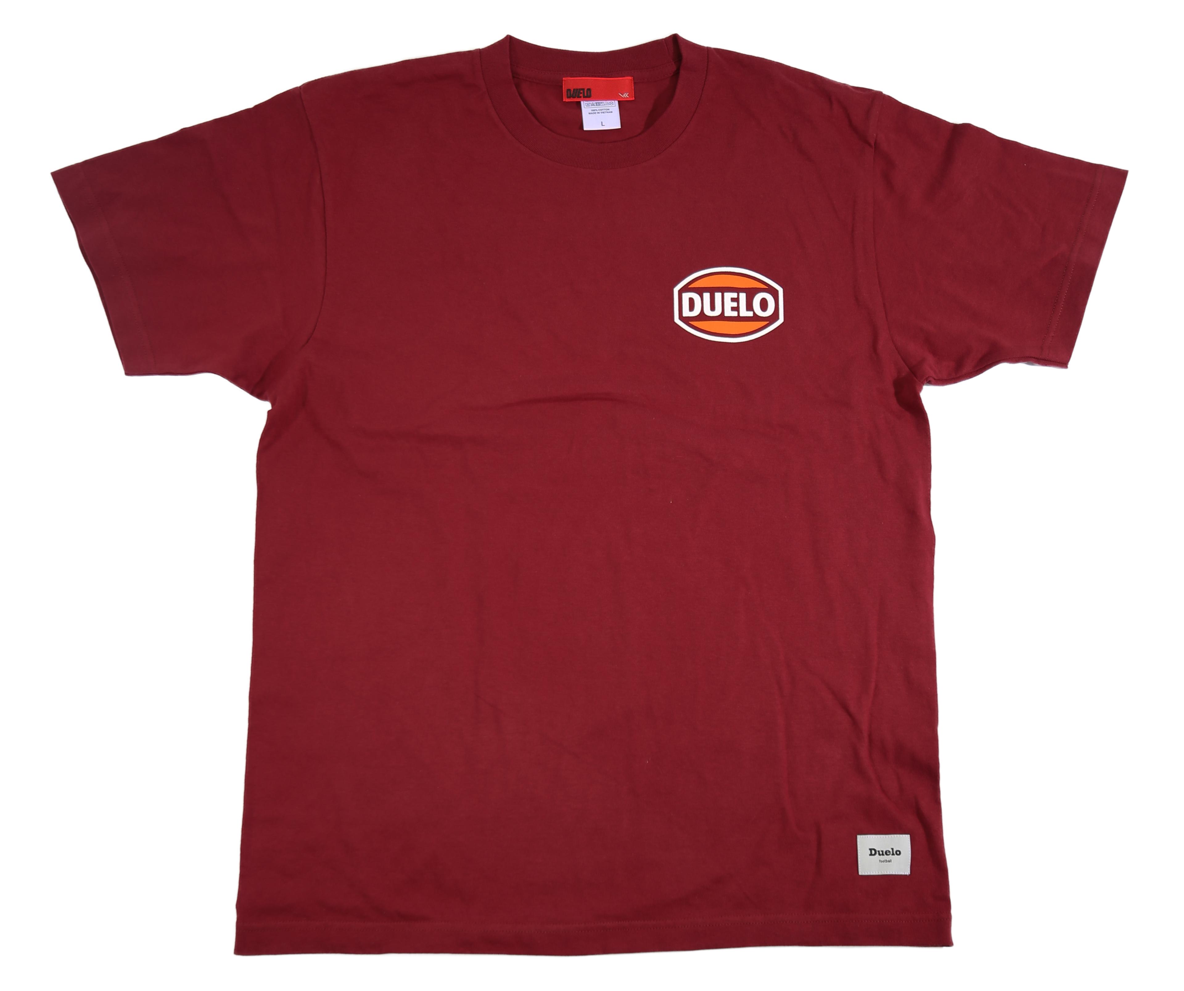 20015 S/S Tshirts BGD