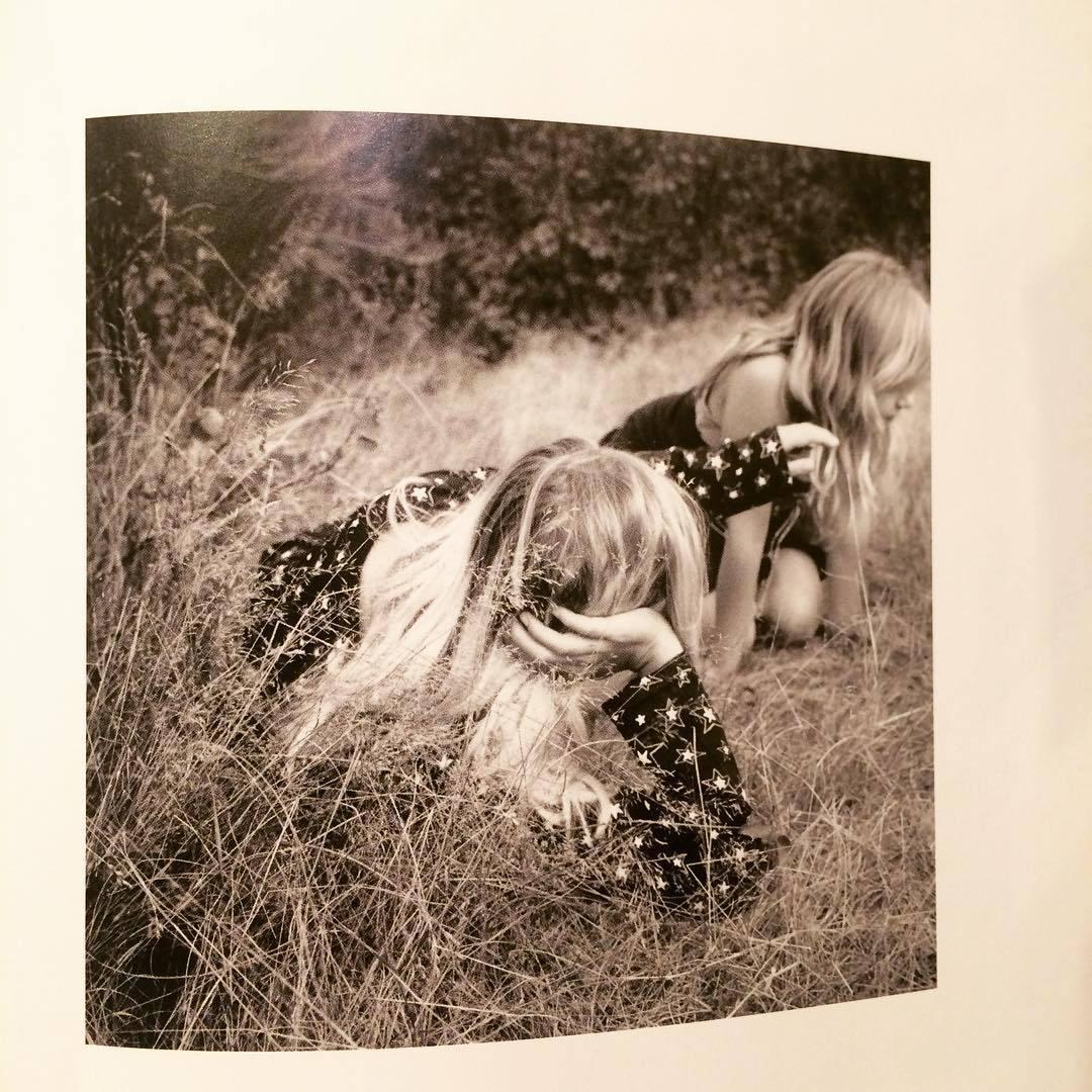 トーマス・チェイブル写真集「Salome/Thomas Chable」 - 画像3