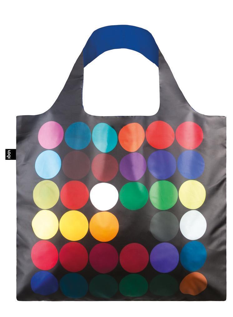 LOQI エコバック POUL GERNES Dots, 1966-68 Bag