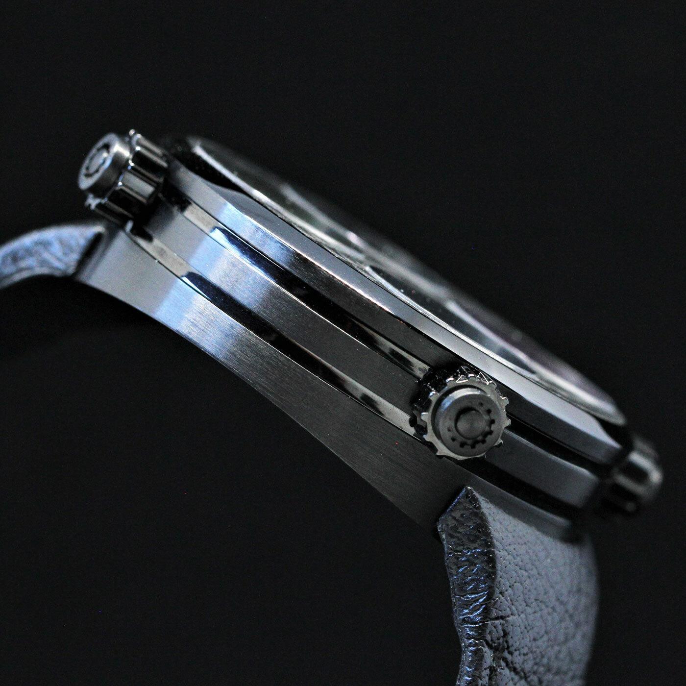 【MECCANICHE VELOCI メカニケ・ヴェローチ】ICON NITELITE BLACK アイコン ナイトライト(ブラック)/正規輸入品