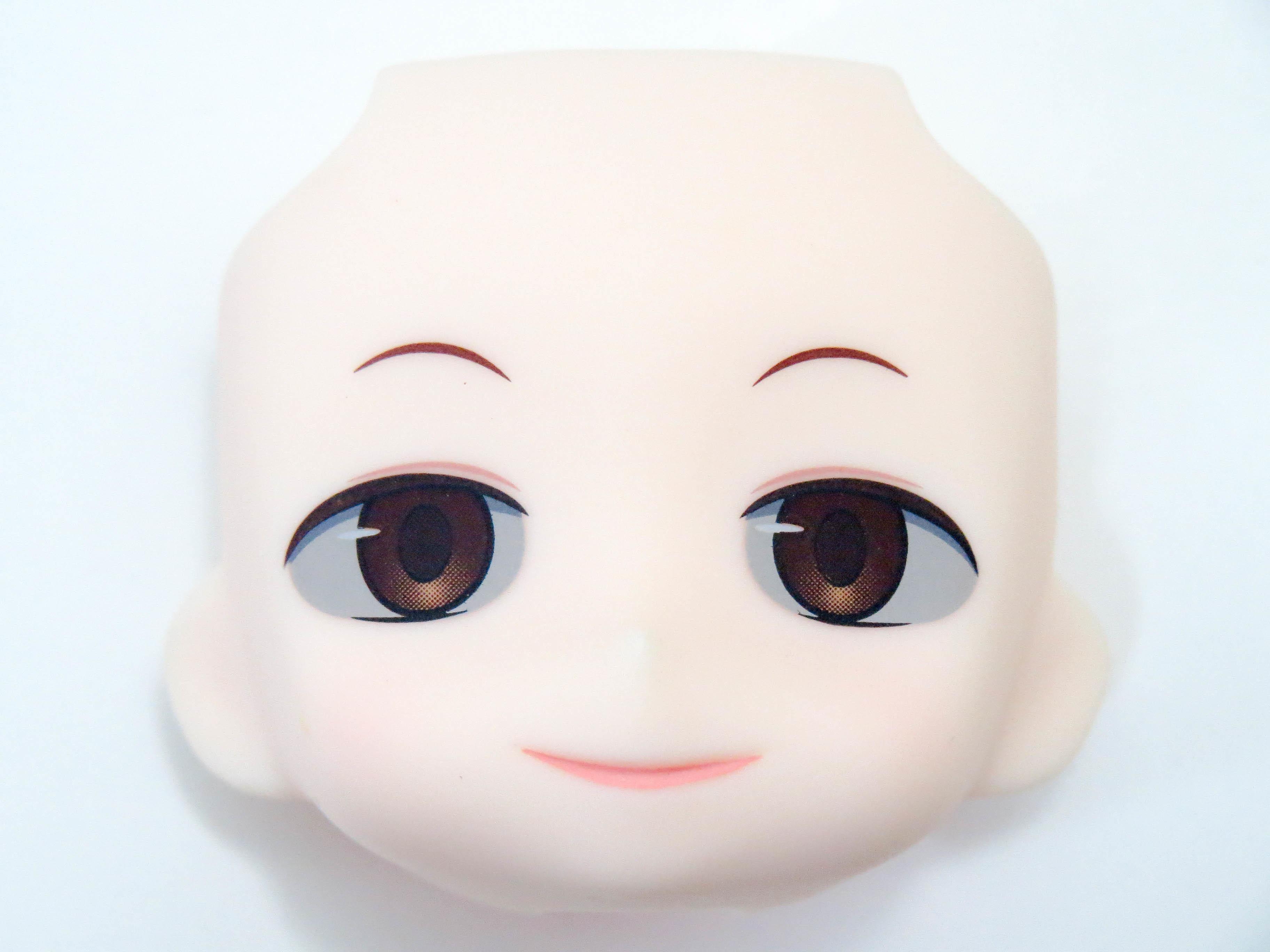 【SALE】【969】 三谷裳ちお 顔パーツ ブラッディバタフライ顔 ねんどろいど