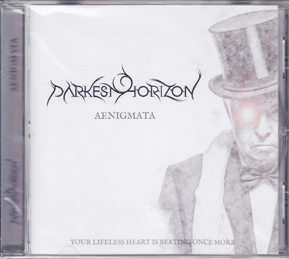 DARKEST HORIZON 『Aenigmata』