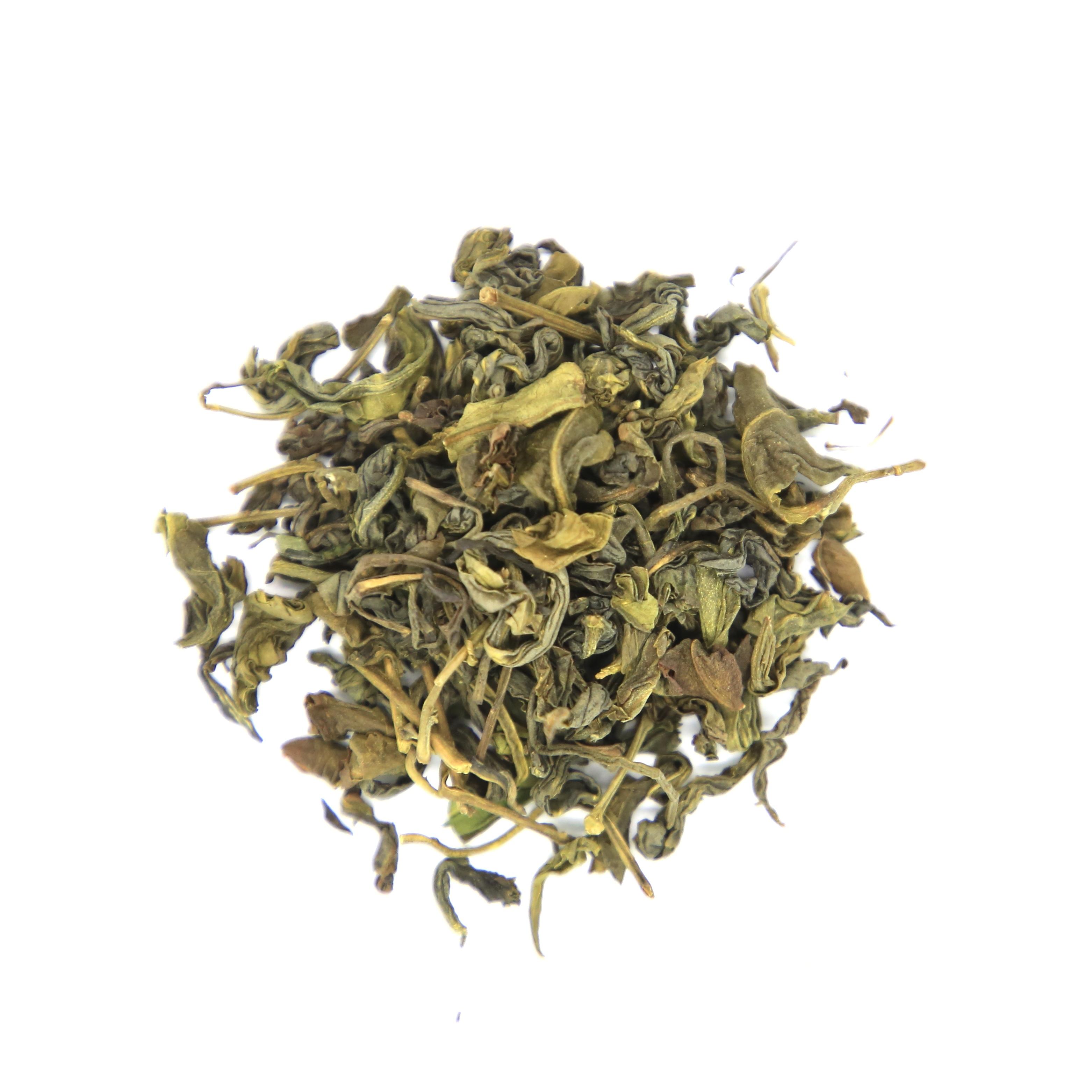 【売り切れ 茶葉100g】半発酵ほうじ茶