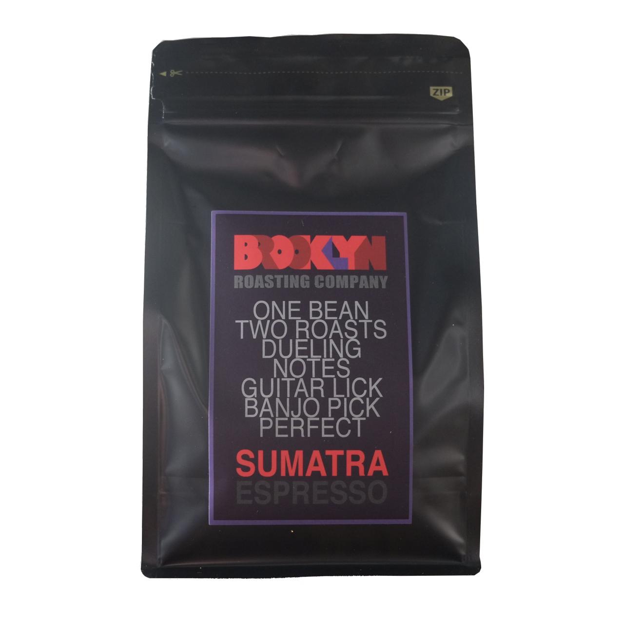 Sumatra Espresso  200g 袋入