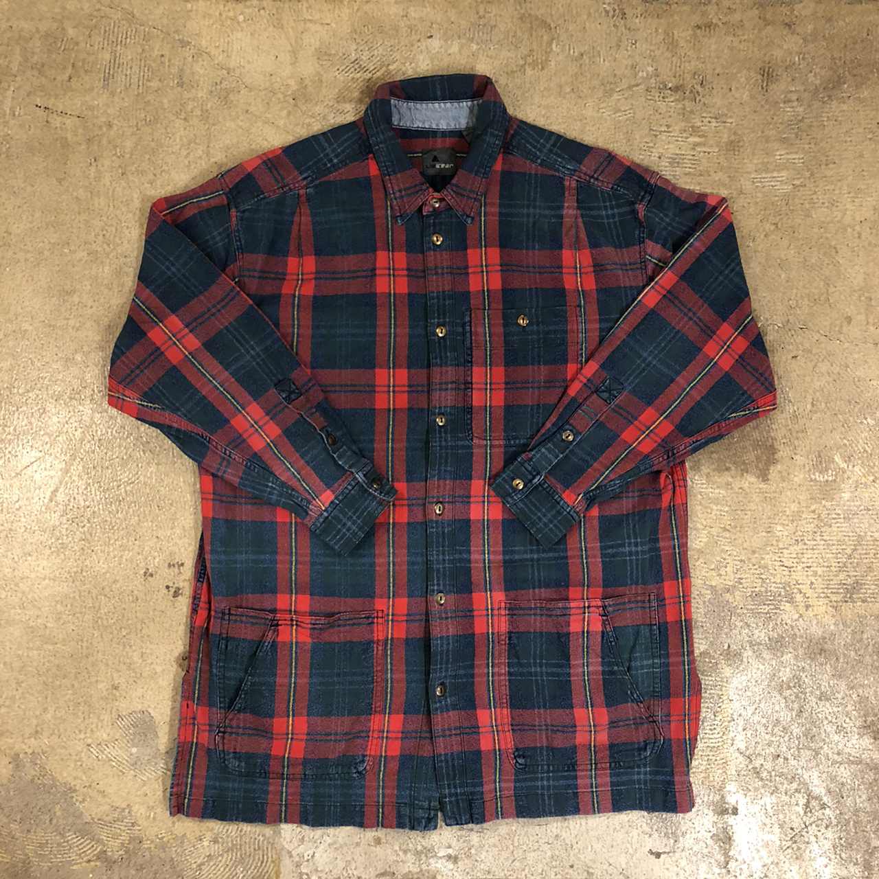 Lizwear Shirts Jacket ¥7,400+tax