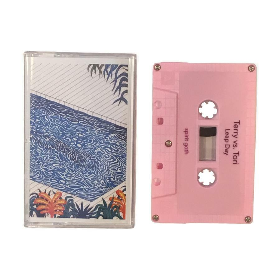 Terry vs. Tori /  Leap Day(100 Ltd Cassette)