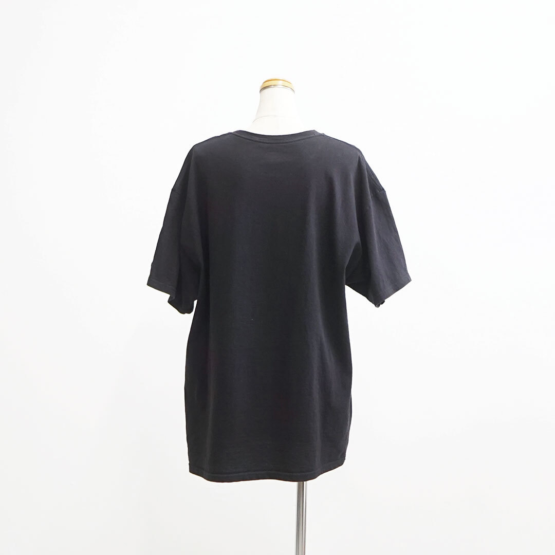 USED 古着 Tシャツ ロゴ (品番used-028)