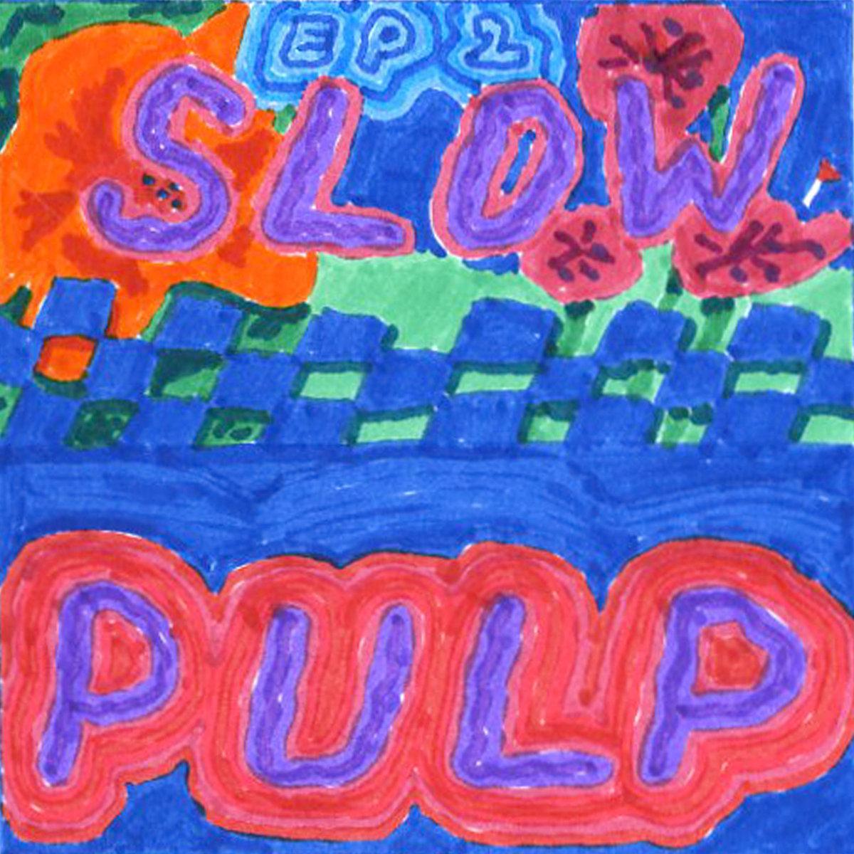 Slow Pulp / EP2(Ltd CD)