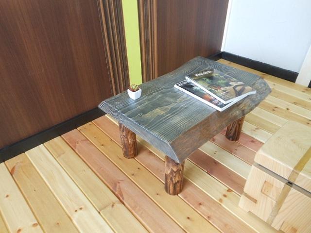 ローテーブル05(小) - 画像1