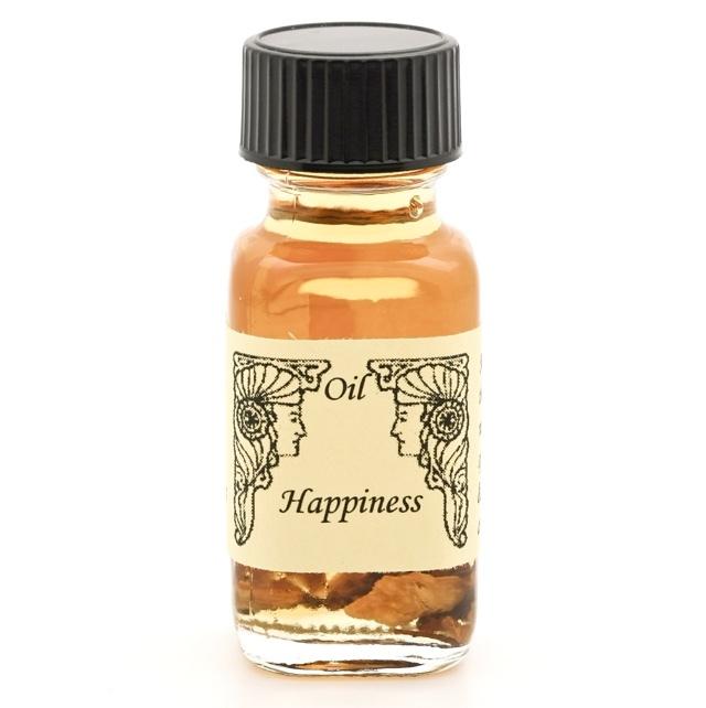 【Happiness 幸せ】 メモリーオイル ハピネス