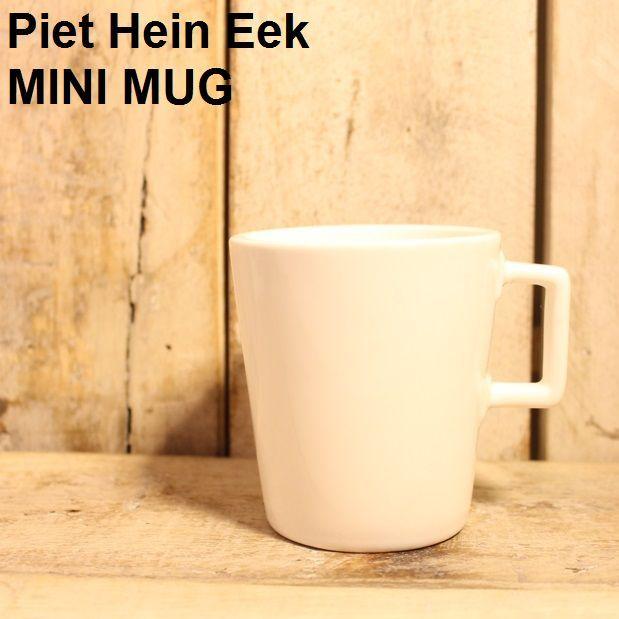 Piet Hein Eek ミニマグ
