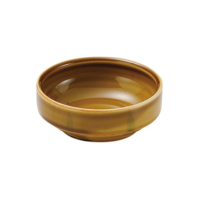 【1712-6020】強化磁器 11.5cm すくいやすい食器 わら