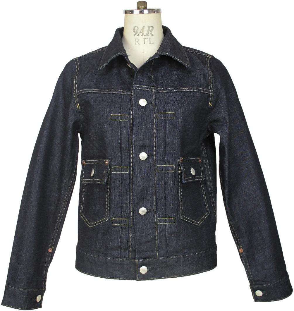 modern jacket type2nd. re.birth - 画像1