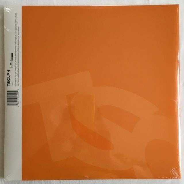 【12inch x 2・英盤】The Style Council / The Cost Of Loving