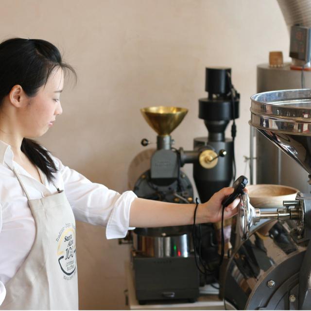 カフェインレスの贈り物(コーヒーと紅茶)