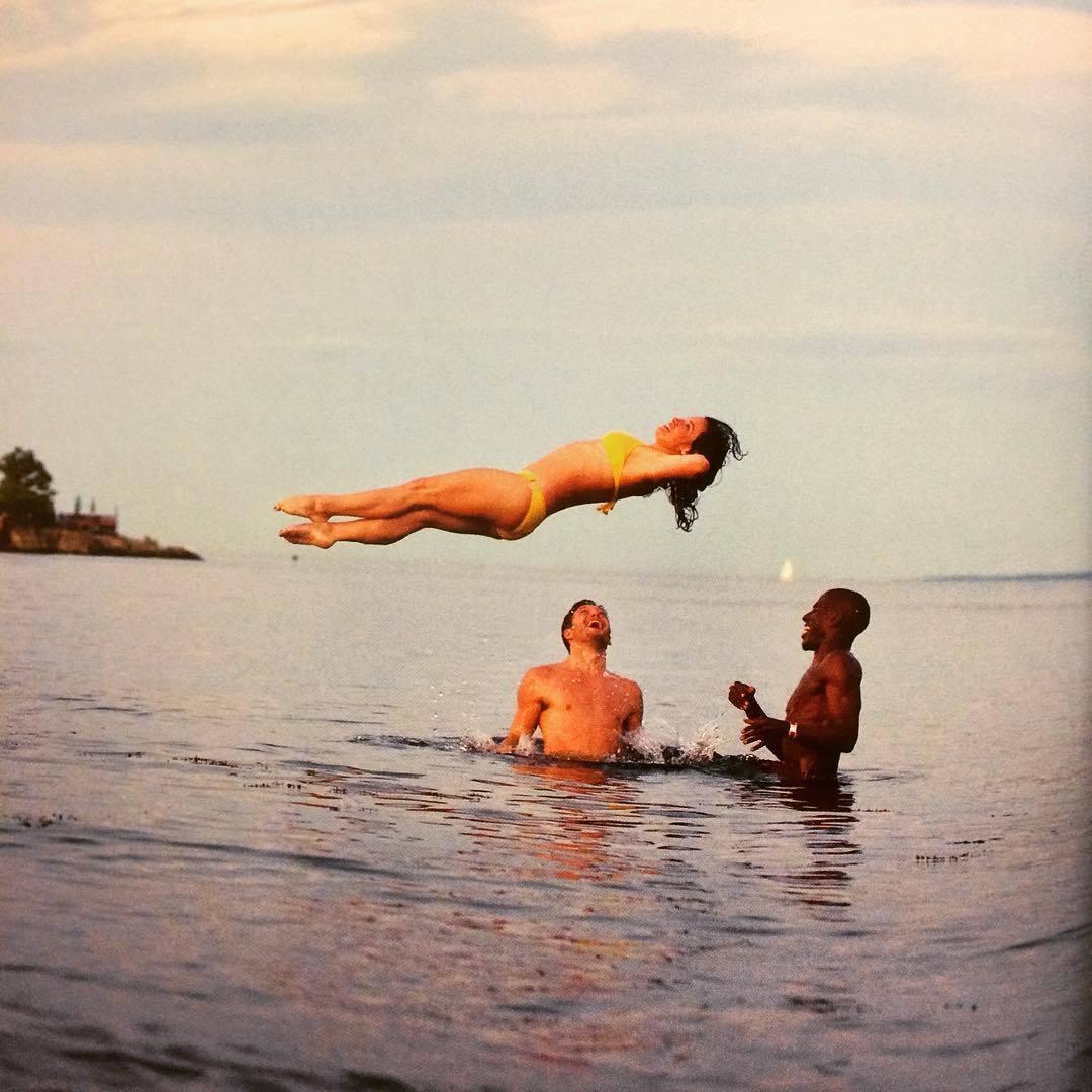 ジョーダン・マター写真集「Dancers Among Us/Jordan Matter」 - 画像2